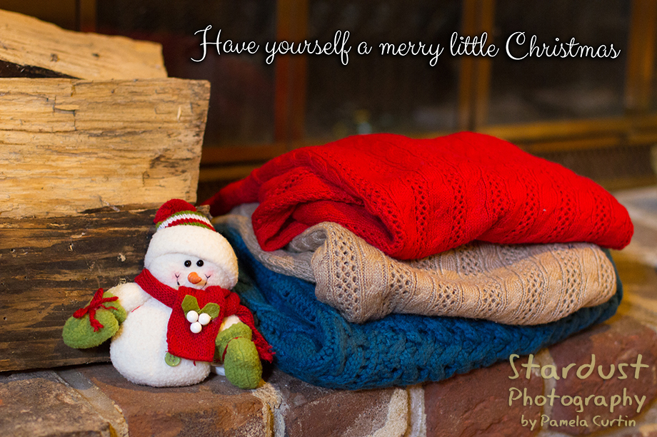 Merry Christmas from Stardust Photography